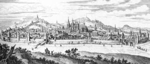 Aachen im Mittelalter