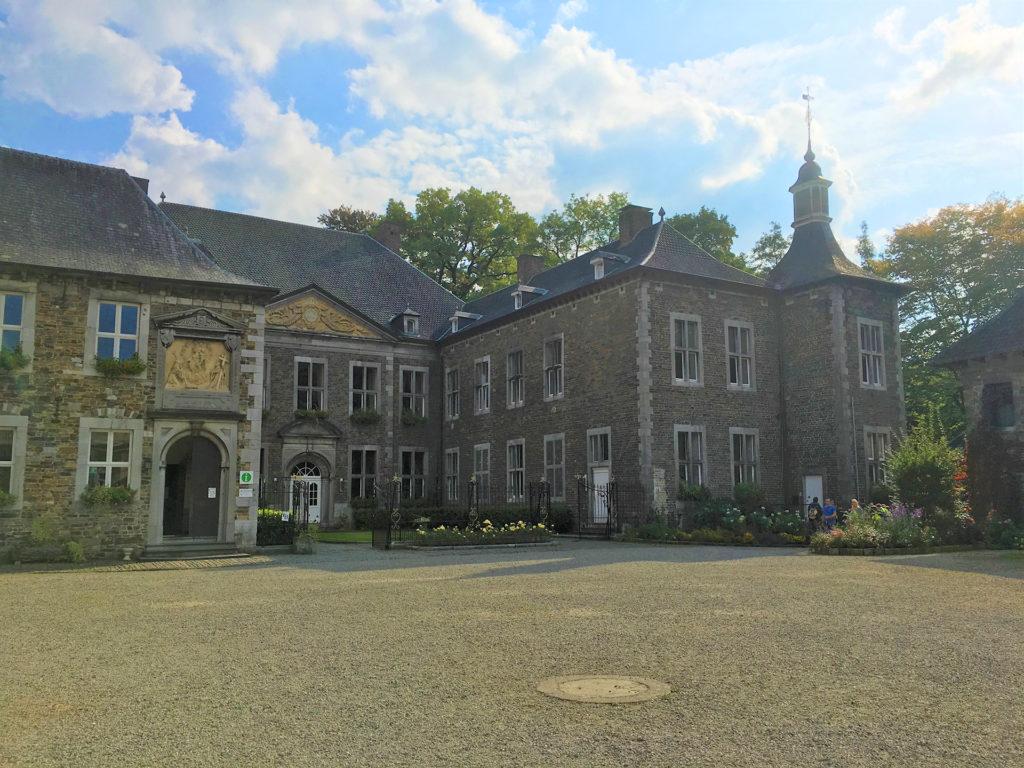 Schloss Val Dieu